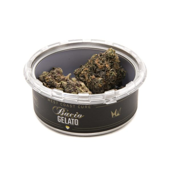 gelato weed