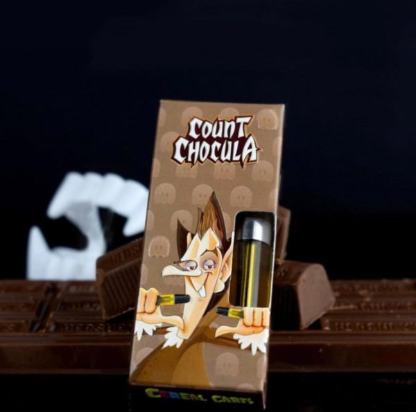 buy Count chocula cereal carts online