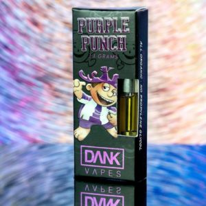 Buy Purple Punch